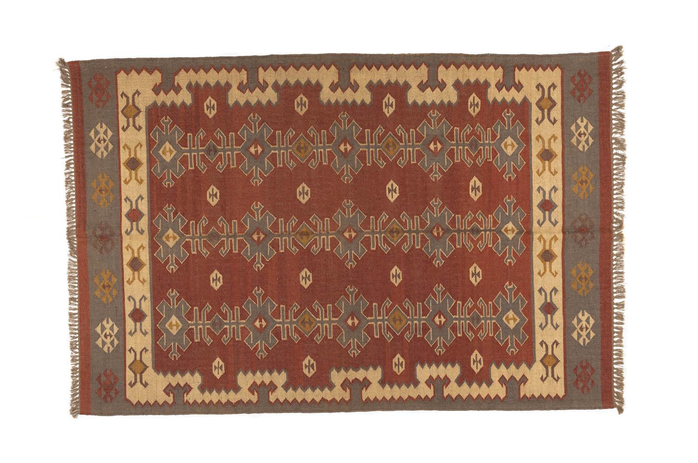 Kerestegian alfombras kilim cauc usica for Alfombras de buena calidad